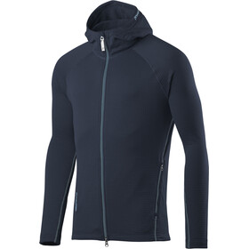 Houdini Wooler Houdi Jacket Men illusion/blue